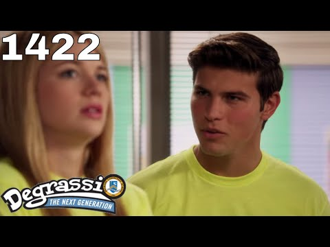Degrassi: The Next Generation 1422 | The Kids Aren't Alright Pt. 2