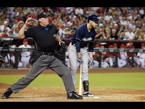 Ryan Braun ejections compilation