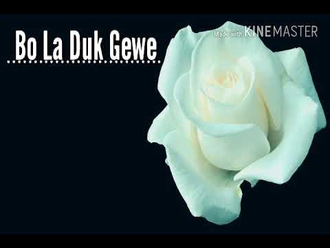 Bo La Duk Gewe Karaoke