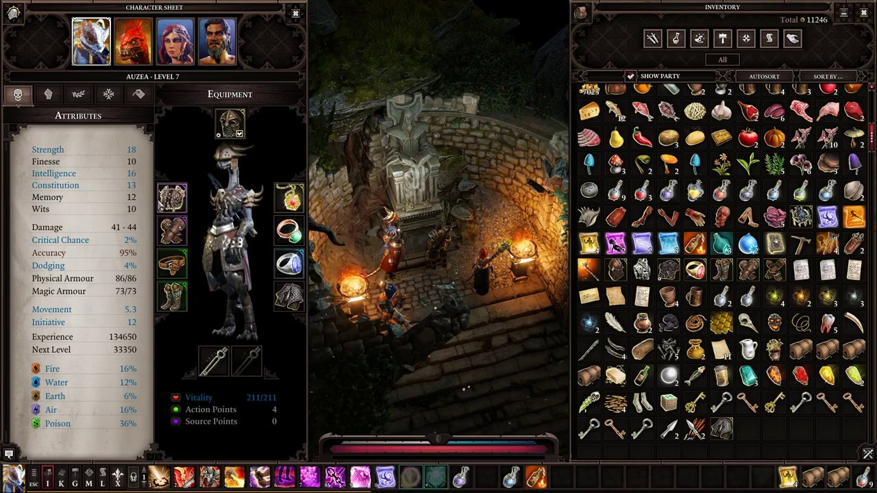 Divinity Original Sin 2 The Artifacts Of The Tyrant All Locations Youtube This quest will be added to your journal when you find the first part of the set. divinity original sin 2 the artifacts of the tyrant all locations