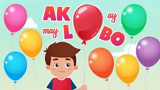 Ako Ay May Lobo 2021 | Awiting Pambata | Tagalog Nursery Rhymes | Hiraya TV