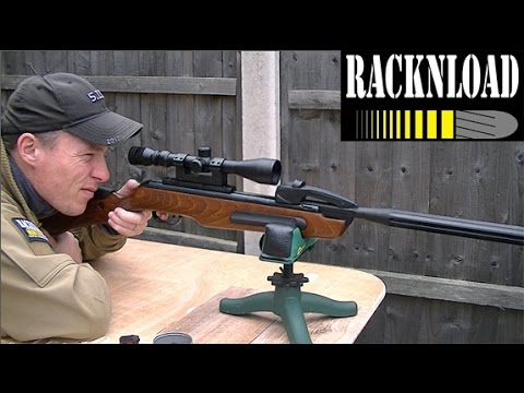 Gamo Maxxim Replay (10 Shot Break Barrel)  **FULL REVIEW** b