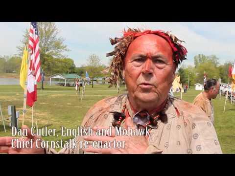 Shawnee Spring Gathering, 2015