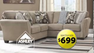 National Sale & Clearance July 2013 - Ashley Furniture Homestore Commercial By Toma Advertising