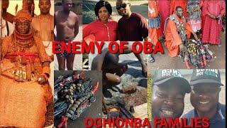 OGHIONBA IDAHOSA FAMILY ESCALATE THREAT AGAINST MEGACOMRADE BECAUSE OF HON OMOSEDE IGBINEDION