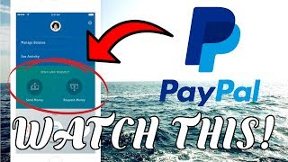 UNDER 18? WATCH THIS BEFORE MAKING A PAYPAL!!!