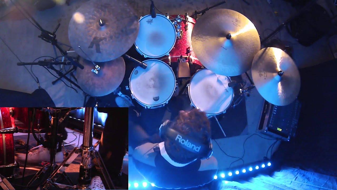 Download Gabriel Delmas - Get to it (Dave Weckl)