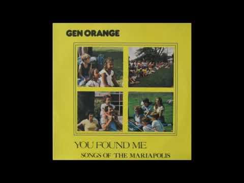 Found Sounds: Psych Folk, Freak Folk, Christian Folk, Jesus Music, Singer-Songwriter Music of the 1960's & '70's from Rare Vintage Vinyl