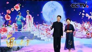 《角儿来了》 20190609 黄梅伉俪 蒋建国 吴亚玲| CCTV戏曲