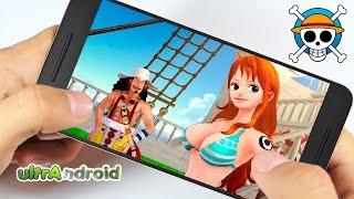 Top Mejores Juegos De One Piece Para Android