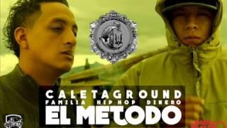Nativo Elt con Chicho Wonderes - El Método