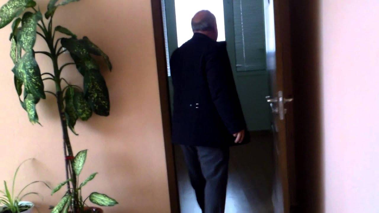 Primarul de Tohatin se pregătește de hram