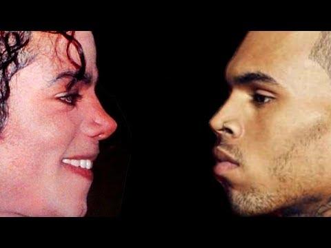 Michael Jackson VS Chris Brown ULTIMATE DANCE OFF