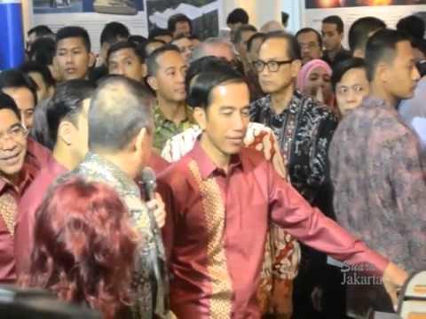 SUARA JAKARTA - Butik Ibu Kita Gallery di Trade Expo Indonesia (Eps. 83)