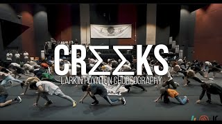 CRΣΣKS - Bon Iver | Larkin Poynton Choreography