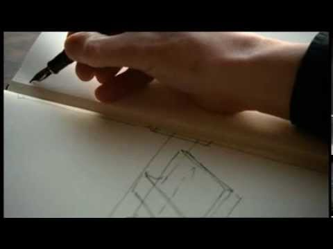 1/4 The Secret of Drawing - Drawing by Design