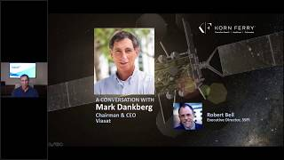 SSPI Making Leaders Interview - Mark Dankberg
