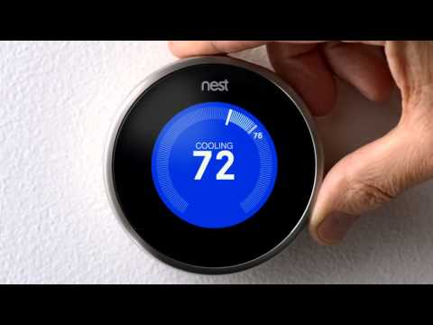 Reliant Energy: Nest for All music by Jeffrey J Byron