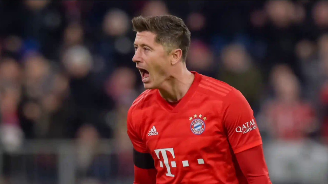 Paderborn Bayern Highlights
