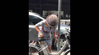 Vélo-à-Porter