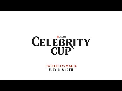 Announcing the Magic Celebrity Cup