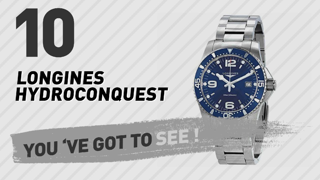 top 10 longines new u0026 popular