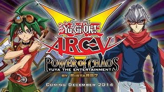YuGiOh! ARC-V Power of Chaos MOD - DOWNLOAD (RistaR87 2015)