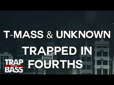 T-Mass & unknown - Trapped in Fourths (ft. Mona Moua)