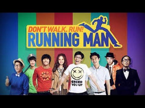Running Man (2018)