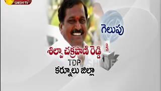 AP MLC elections Results 2017: TDP wins Kurnool, Kadapa