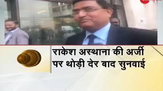 CBI bribery case: Special Director Asthana moves High Court against FIR