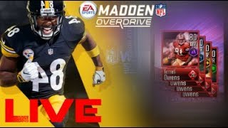 The Game Is Out Early - Come Play With Me - Madden Overdrive Stream -
