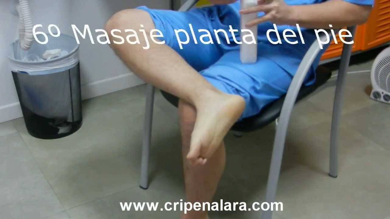 Causas del dolor de piernas y pies - Spine-Health