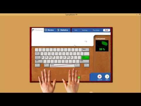 Learning Typing Games Easy Tips