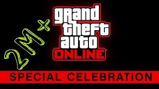 Rockstar Game Regala $2.000.000 Millones Propiedades y más GTA Online (GTA 5)!!