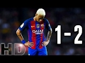 Barcelona vs Deportivo Alaves 1 2 HD All Goals & Highlights HD - New 1018