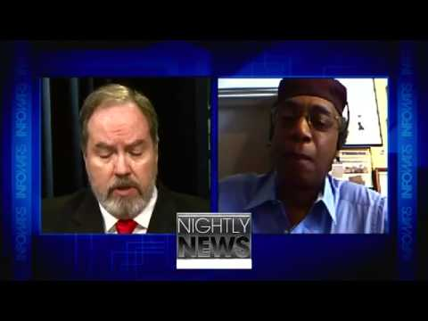 COINTELPRO Stirring Racial Hatred -- LARRY PINKNEY