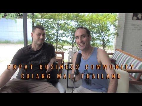 Expat Business Community, Chiang Mai, Thailand