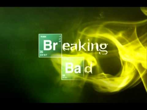 [Music/OST Breaking Bad] Season 1 - Tamacun