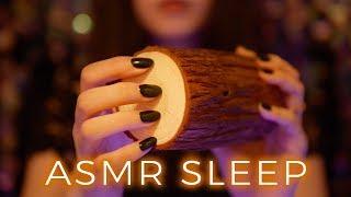ASMR Sleep Inducing Triggers (No Talking)
