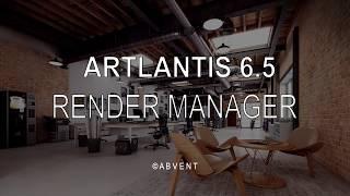 render manager