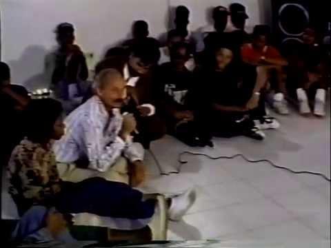Dance Express 1988-1992