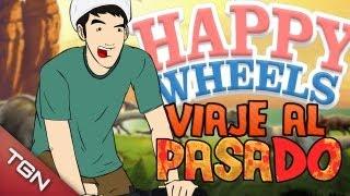 Happy Wheels -