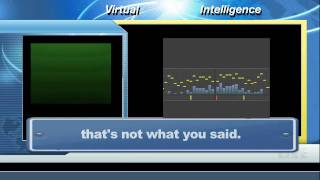 Virtual Intelligence Pt.1