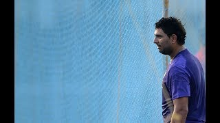 Run Order: Is it the end of the road for Yuvraj Singh?