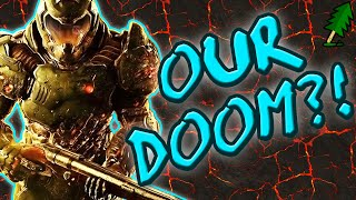 Doom is REAL! - The Story You Never Knew