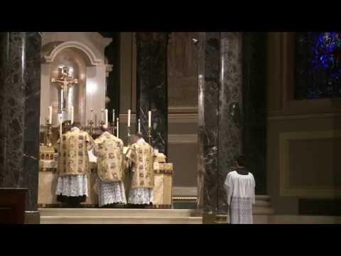 Mass of the Assumption 2015
