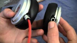 Finally Here!! Unboxing the Beats Pro by Monster & Beats By Dr. Dre