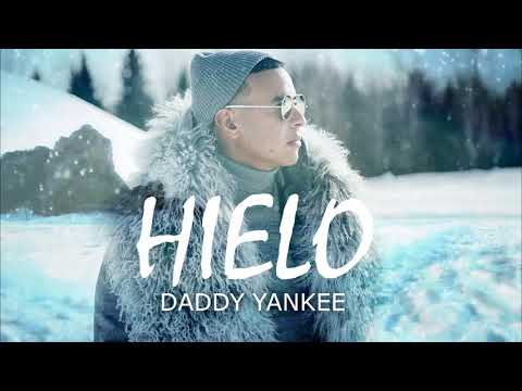 Hielo - Daddy Yankee (Official Audio)