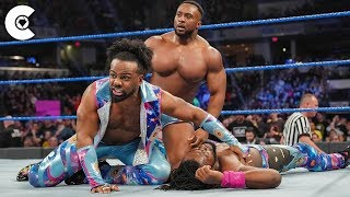 Cultaholic Wrestling Podcast #63: How Will Kofi Kingston Make It To WWE WrestleMania 35?